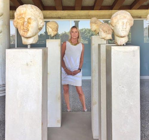 Gratis lagerfoto af athen, Grækenland, Museum