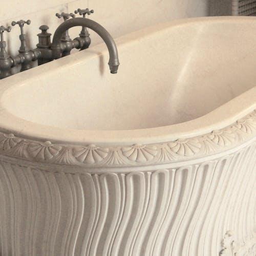 Free stock photo of bath tub, tub
