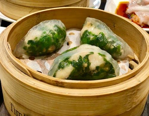 Ingyenes stockfotó ázsiai étel, dim sum, egészséges étkezés, élelmiszer témában