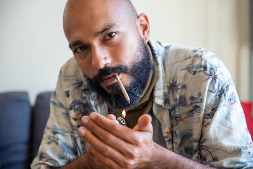 관절, 남자, 담배를 피우는의 무료 스톡 사진