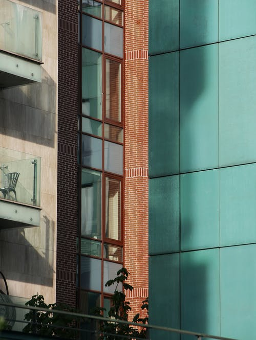 Kostnadsfri bild av arkitektur, byggnad, familj
