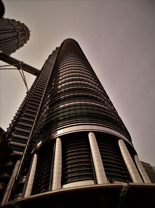 Gratis lagerfoto af #tower #petronas #malaysia #shades