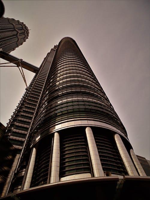 Darmowe zdjęcie z galerii z #tower #petronas #malaysia # shades