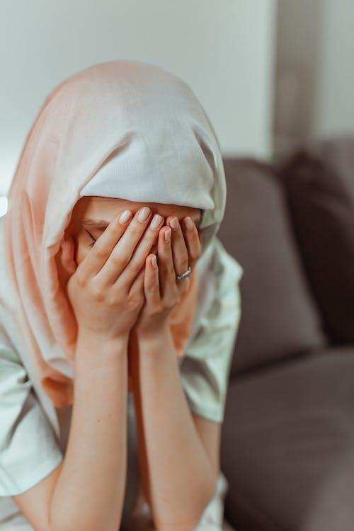 Бесплатное стоковое фото с араб, Арабский, боль
