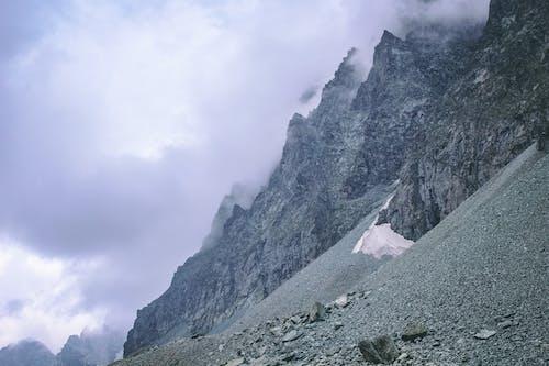 ロッキー, 山, 山岳, 岩の無料の写真素材