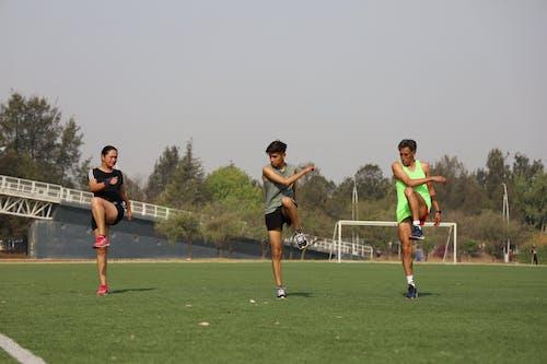 Free stock photo of abdominal exercise, core excersice, exercise