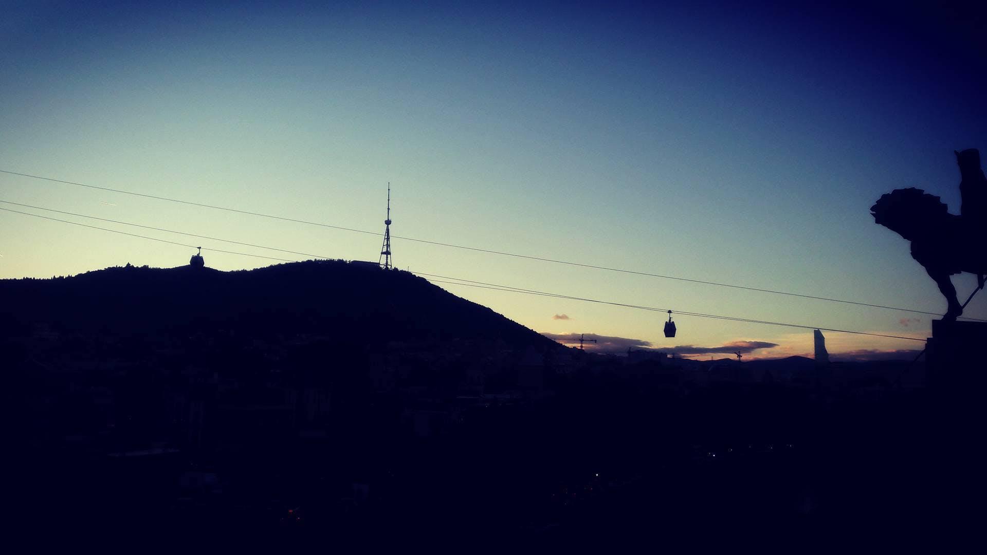 Free stock photo of Tbilisi