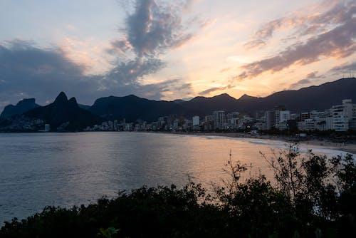Безкоштовне стокове фото на тему «краєвид, океан, рай»