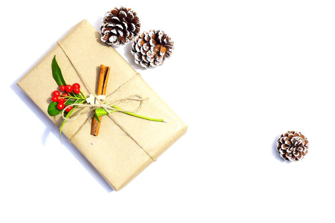 包裝, 包裝紙, 弓