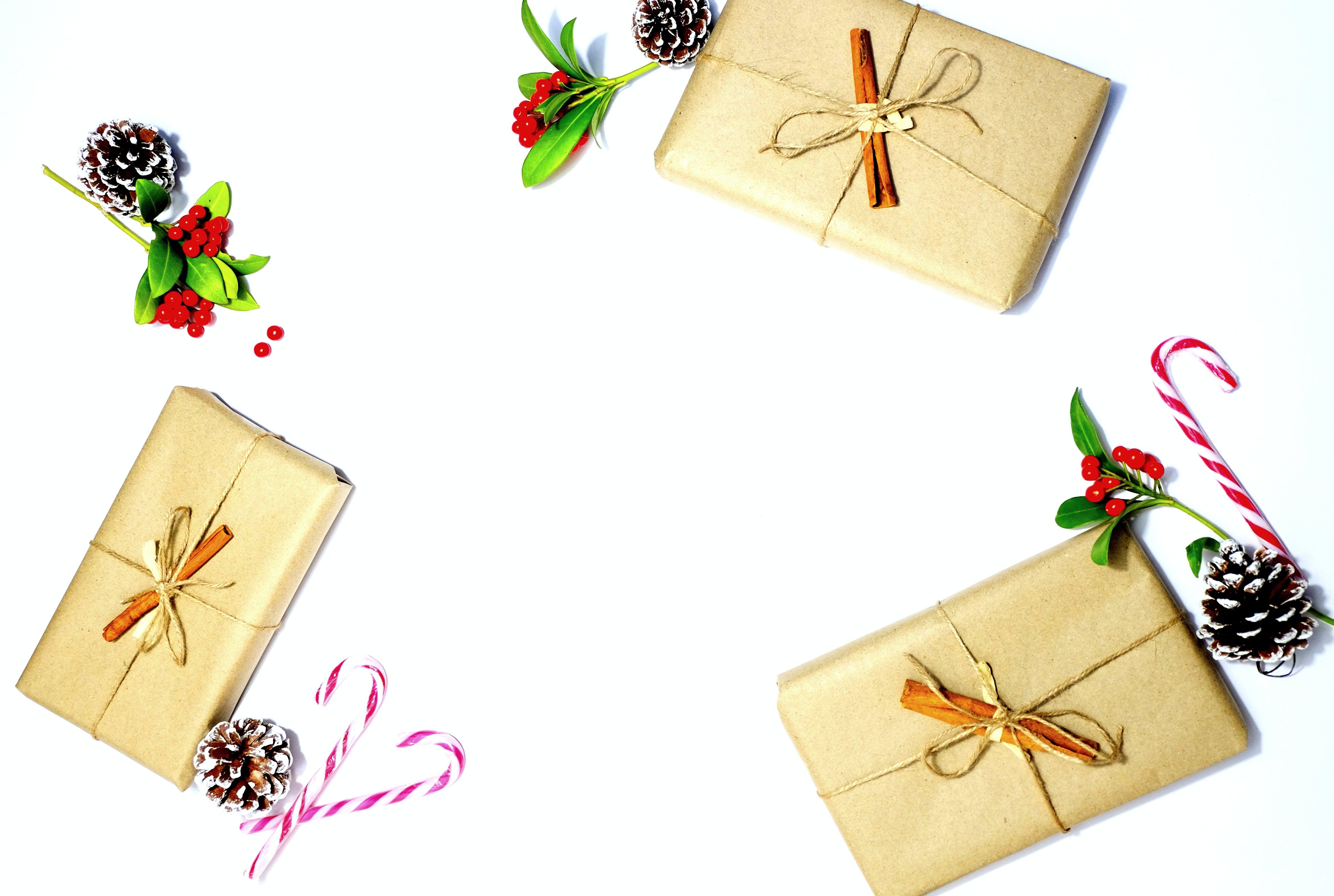 Free stock photo of christmas, gift, holiday, noel