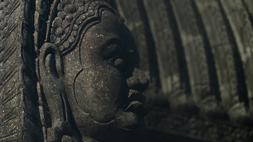 Free stock photo of godhead, haad rin, statue