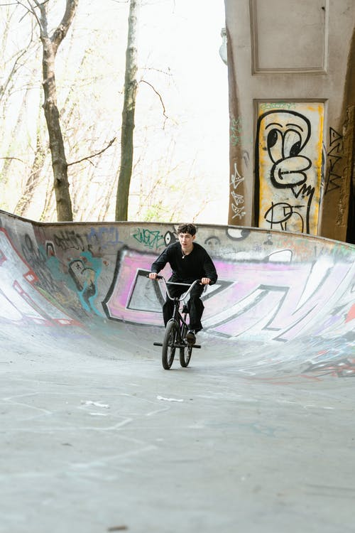 人, 休閒, 單車騎士 的 免費圖庫相片