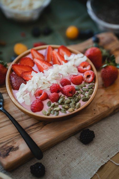 Fotos de stock gratuitas de comida, de madera, delicioso