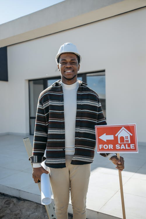 Things to Look Out for When Buying a House