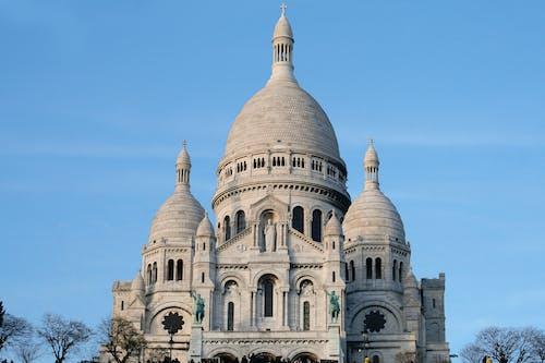 Gratis stockfoto met architectonisch, attractie, basiliek