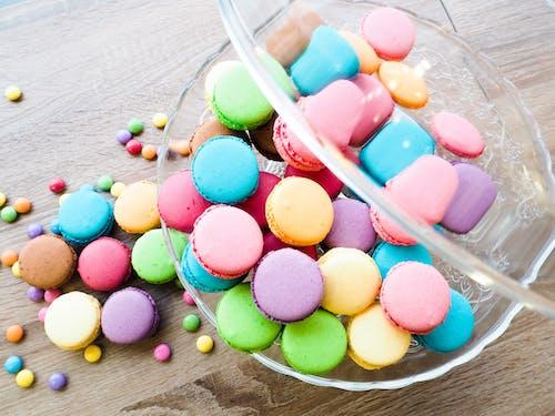 Fotobanka sbezplatnými fotkami na tému čerstvo upečené, cukrár, cukrárenské výrobky