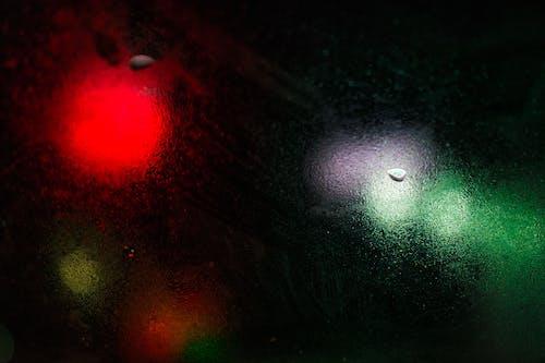 açık, bulanık, bulanıklık, gece içeren Ücretsiz stok fotoğraf