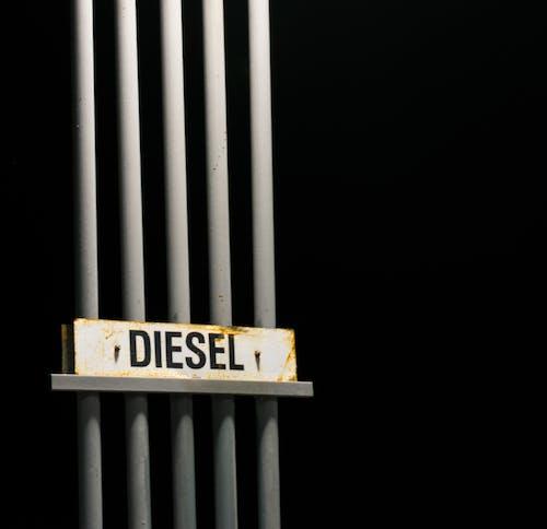 Señalización Diesel