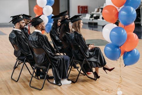 คลังภาพถ่ายฟรี ของ การสำเร็จการศึกษา, คน, ความสำเร็จ