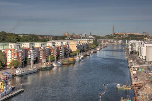 Photos gratuites de stockholm