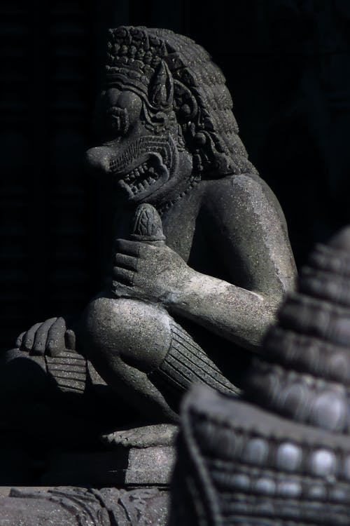 Free stock photo of ancient, gods, statue