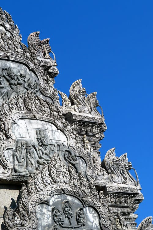 Free stock photo of ancient, carvings, cladding