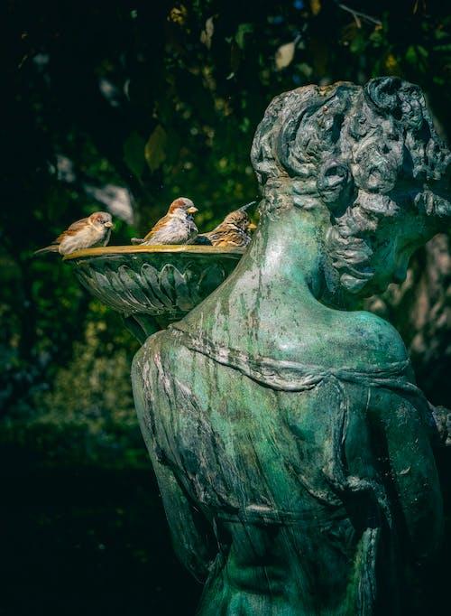 Fotos de stock gratuitas de Arte, escultura, estatua, estatuilla