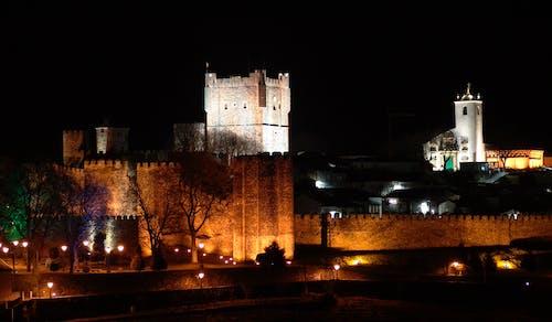 Imagine de stoc gratuită din antic, arbori, arhitectură, castel