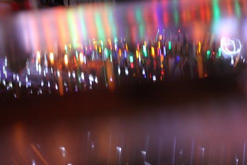 Free stock photo of blurred, blurry, dark, illuminated