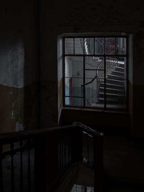 Ingyenes stockfotó ablak, ajtó, árnyék témában