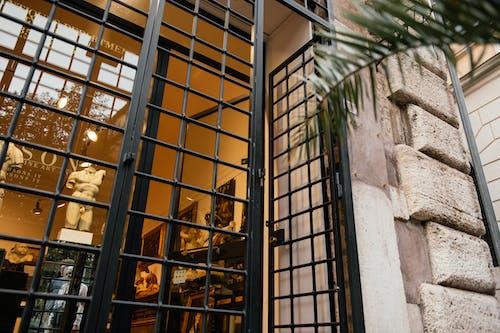 คลังภาพถ่ายฟรี ของ กรุงโรม, ธุรกิจ, ประตู