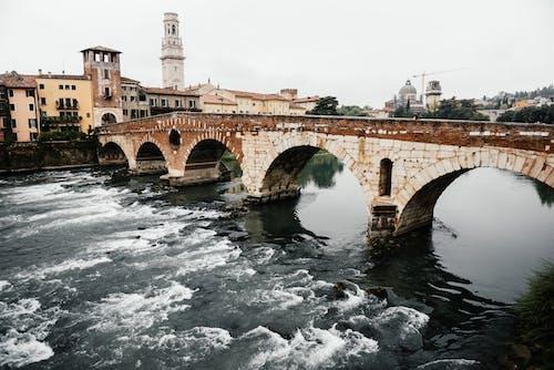 Immagine gratuita di acqua, antico, architettura