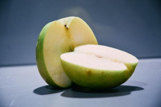 Unripe Apple