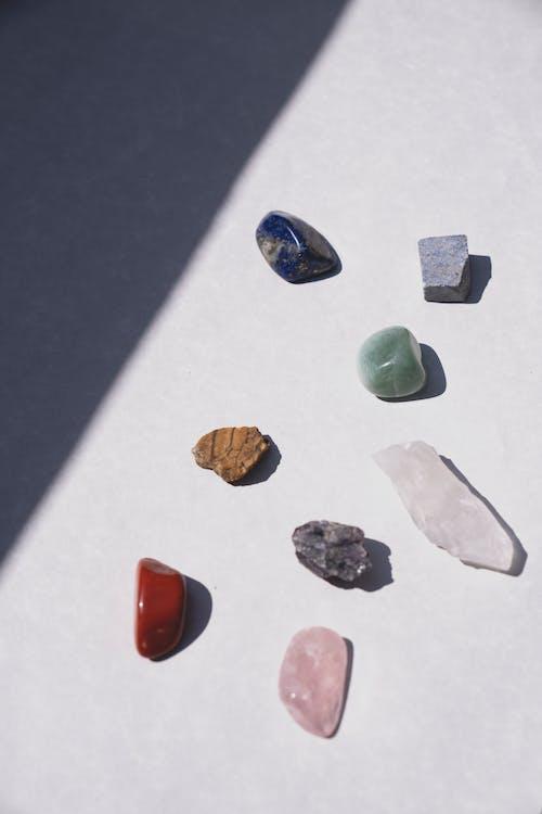 Foto stok gratis batu, batu berharga, batu permata