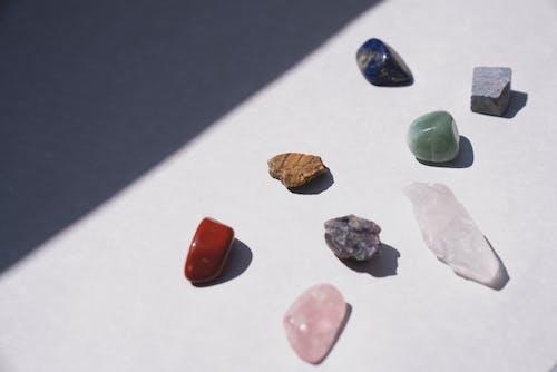 Spiritual Crystal Healing Stones
