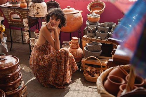 Fotos de stock gratuitas de america latina, artesanía, artesano