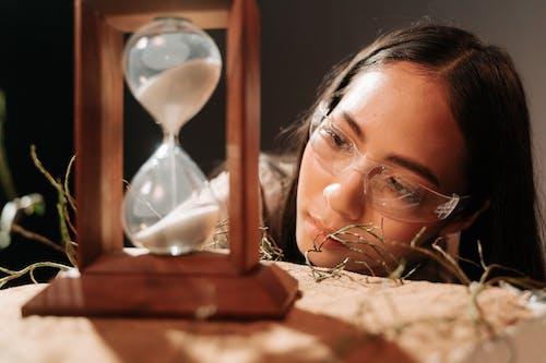 倒數, 女人, 時間 的 免費圖庫相片