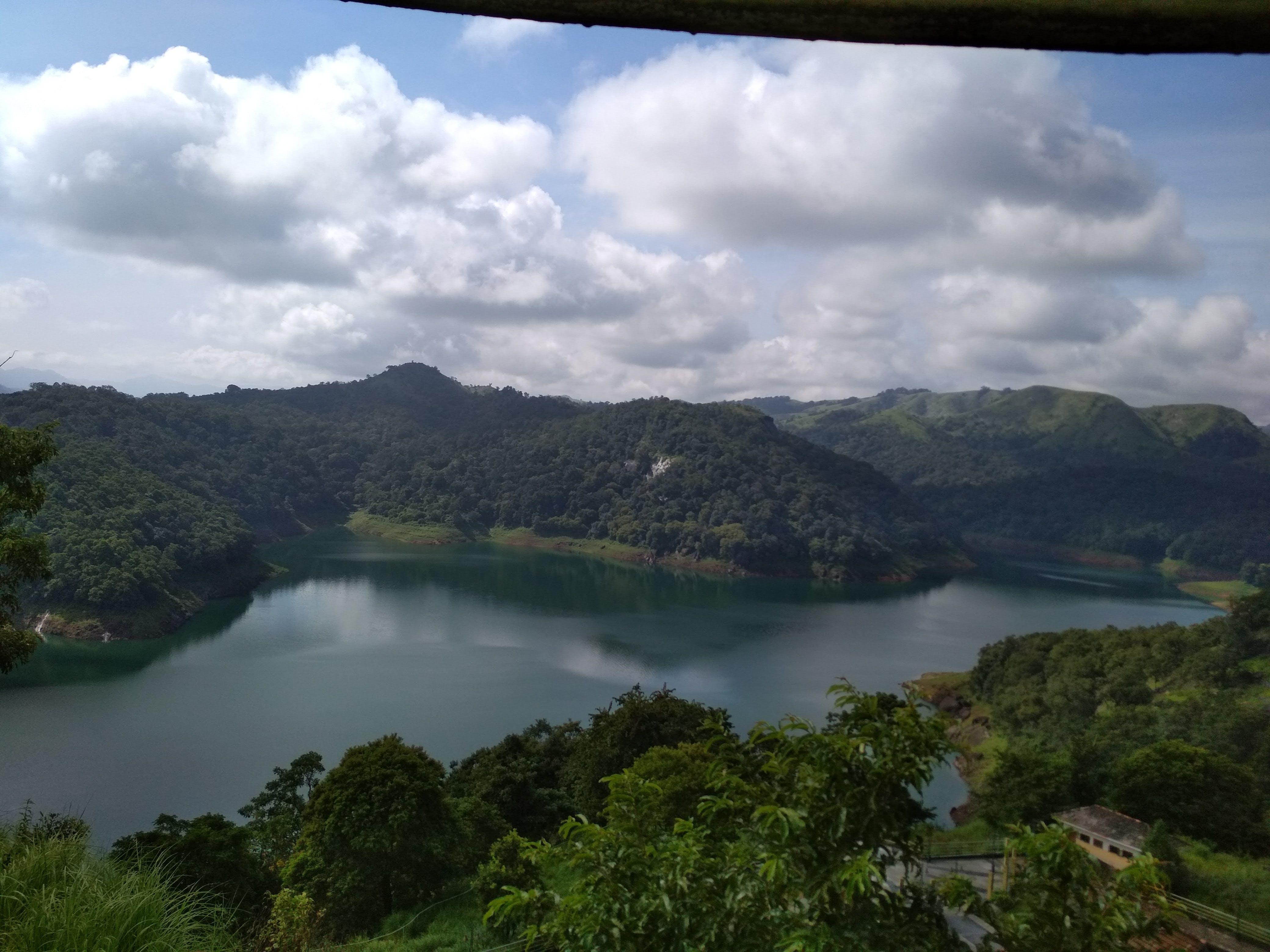 Free stock photo of dam, kerala, nature