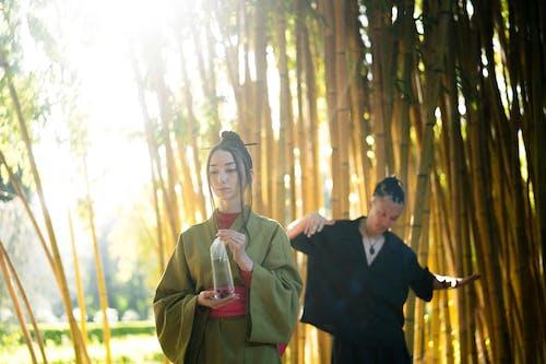 亞洲人, 休閒, 傳統 的 免費圖庫相片