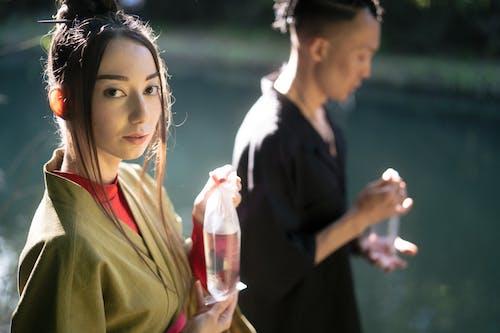 Бесплатное стоковое фото с азиаты, весна, взрослые