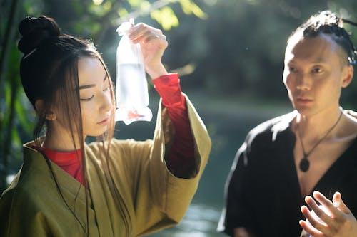 Darmowe zdjęcie z galerii z azjaci, czas wolny, dorośli