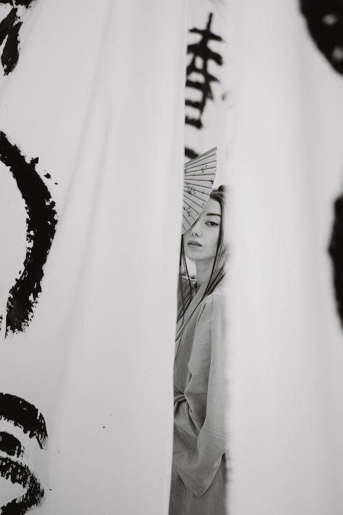 Imagine de stoc gratuită din adult, afiș, alb-negru