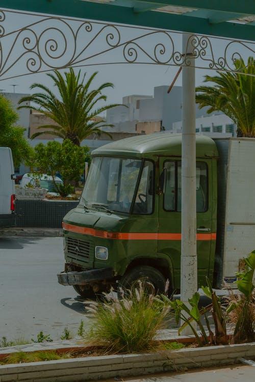 Gratis stockfoto met achtergelaten, auto, Citroën
