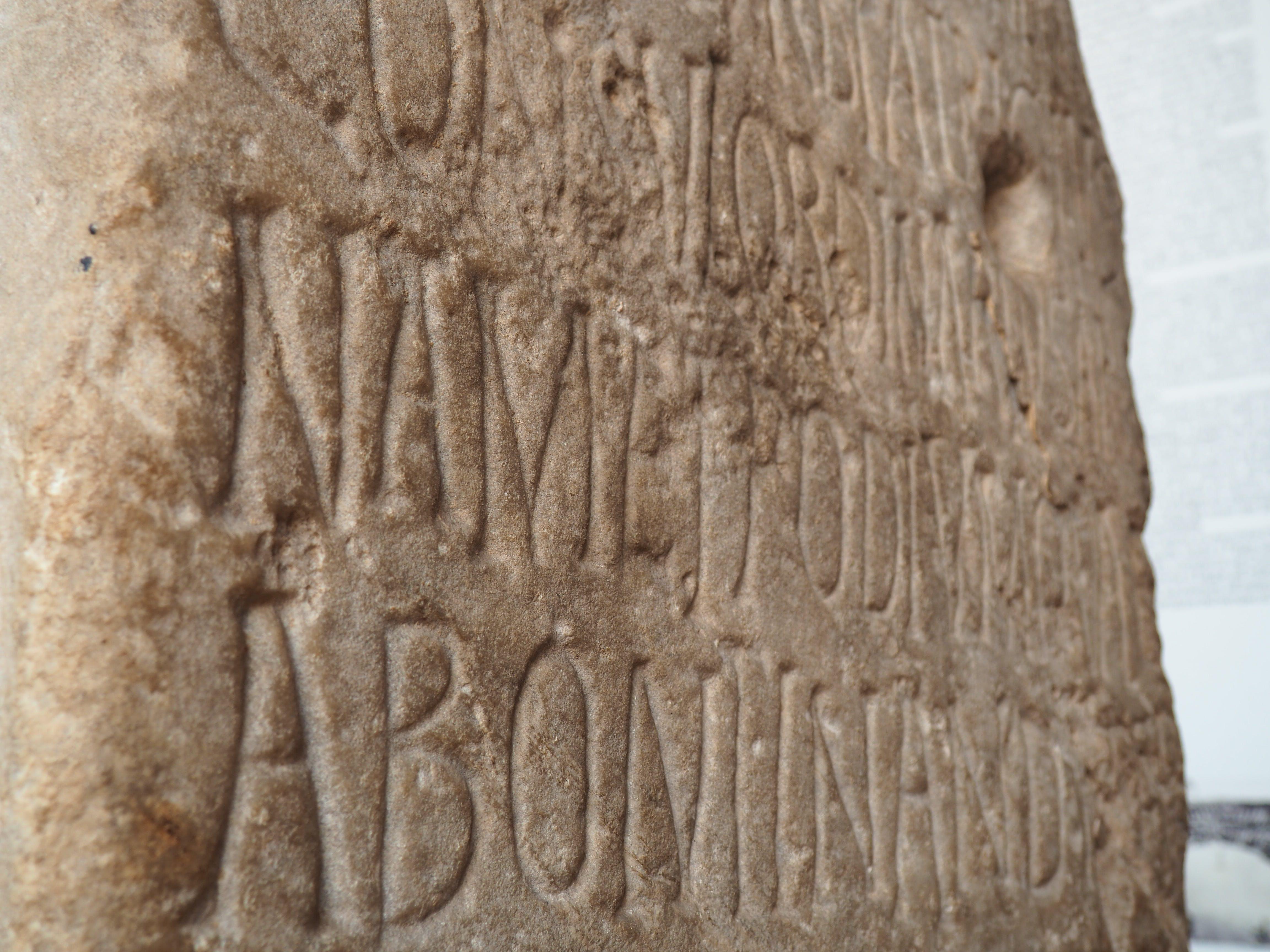 Free stock photo of italy, roman, Roman Tablet, rome
