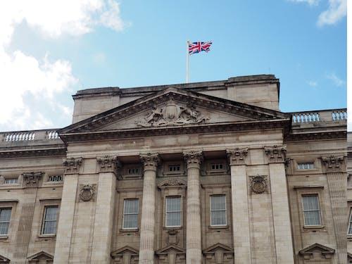 倫敦, 圣乔治十字架, 威斯敏斯特, 威斯敏斯特宮 的 免费素材照片
