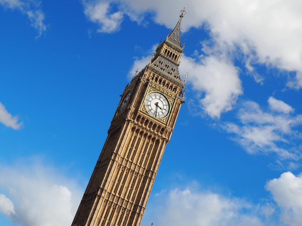 big ben, Αγγλία, αρχιτεκτονική