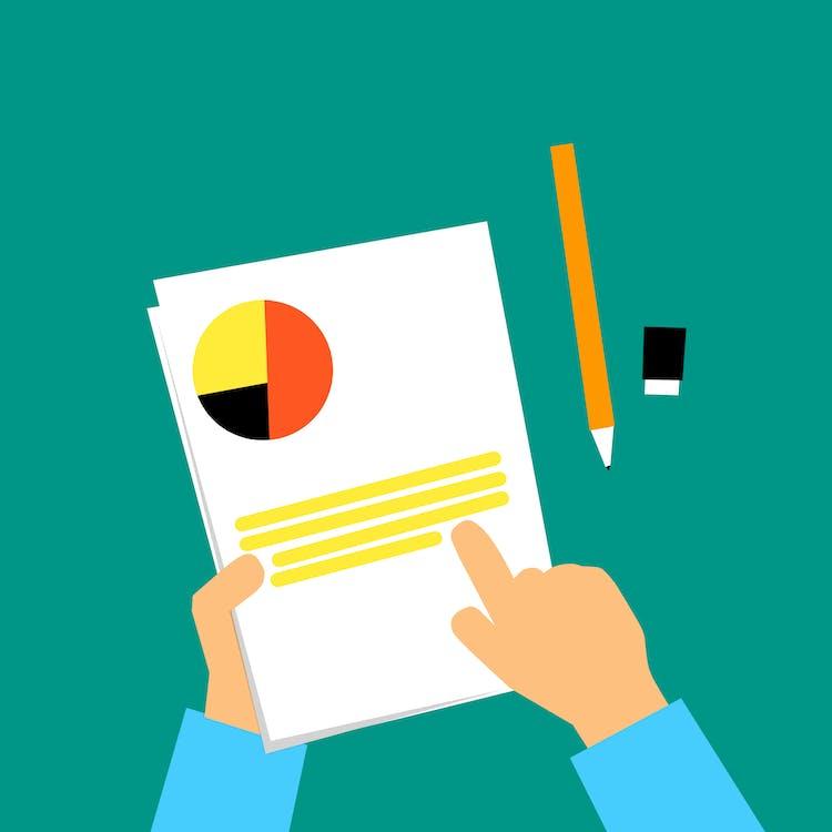 accounting, analysis, chart