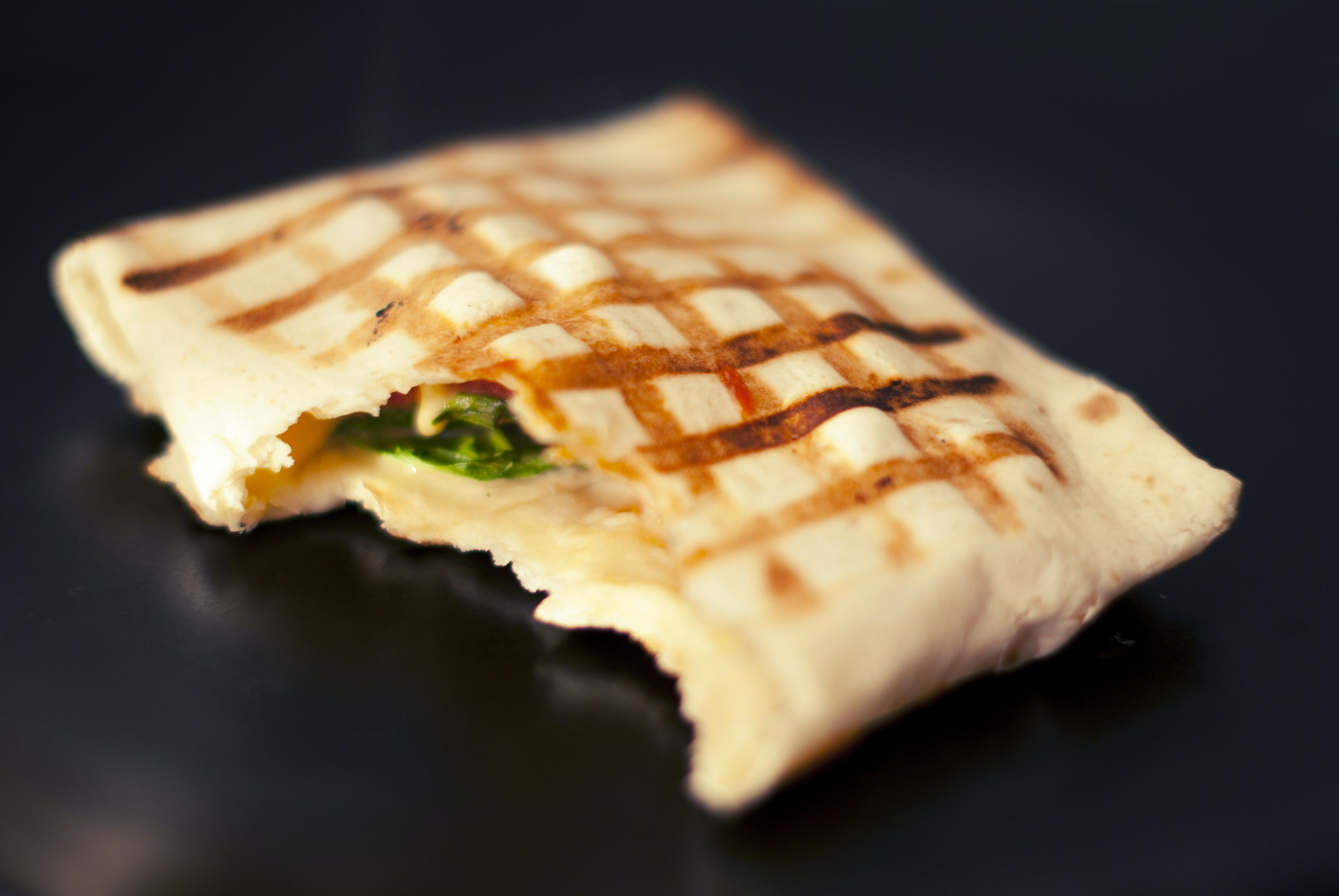 Selective Focus Photography of Baked Pastry