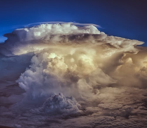 경치, 경치가 좋은, 구름, 날씨의 무료 스톡 사진
