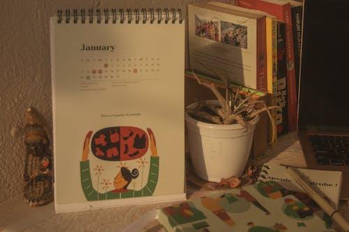 Free stock photo of 2021, 2021 calendar, at work